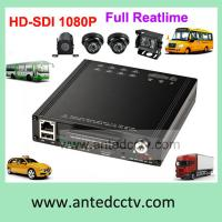 Buy cheap Best Vehicle Surveillance Solution for Truck Bus Taxi Car product