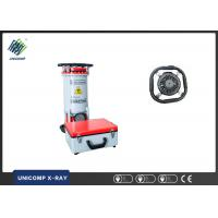 Buy cheap High Power X Ray Flaw Detector , X Ray Weld Inspection Equipment 50KV-350KV Tube Voltage from wholesalers