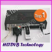 Buy cheap DM800 S Dreambox 800 hd pvr Satellite Receiver from wholesalers