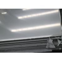 Buy cheap AISI 304 Mirror Stainless Steel Sheet , Cold Rolled Stainless Steel Plate from wholesalers