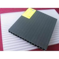 Buy cheap Fluted plastic sheet from wholesalers