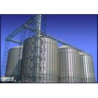 Buy cheap Flat Bottom Silo (1,000t - 10,000t) from wholesalers