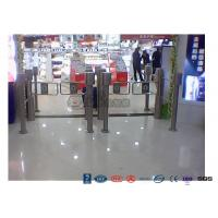 Buy cheap Low Noise Electric Swing Gates Stainless Steel Entrance For Motorcar Control product