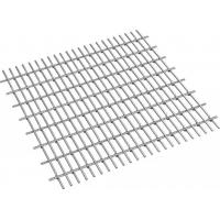 Buy cheap Secure Architectural Stainless Steel Wire MeshFacade , Expanded Mesh Cladding product