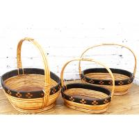 Buy cheap Wicker Basket,Gift Basket,Fruit Basket,Willow Basket, High Quality Wicker Basket,Gift Basket,Fruit Basket Willow Basket from wholesalers
