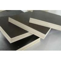 Buy cheap high quality phenolic film faced plywood for construction from wholesalers