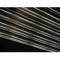 Buy cheap Welded 904L Stainless Steel Pipe , UNS N08904 Duplex Steel Tube ASTM B677 A312 A269 A249 from wholesalers