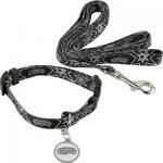 Buy cheap Latest design nylon dog collar from wholesalers