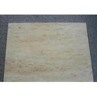 Jurabeige-straight Grain Marble Tiles