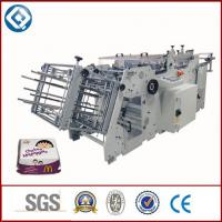 Buy cheap Paperboard Auto Carton Erecting Lunch Box Making Machine Fast Speed product