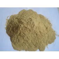 Buy cheap Calcium lignosulphonate farming fertilizer organic fertilizer product