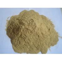Buy cheap South Africa Calcium Lignosulphonate powder as textile chemical binder from wholesalers