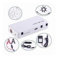 Buy cheap car multi-function Emergency charger for car batteries from wholesalers
