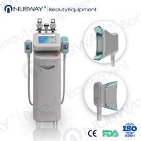 Buy cheap 2017 new effective Pulse Cryolipolysis Fat Freeze Slimming Machine Radio Frequency product