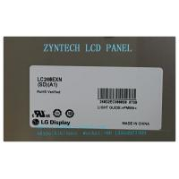 Buy cheap Gaming Products LCD TV Screen Panel , 26inch LC260EXN-SDA1 LCD Screen Panel from wholesalers