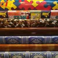 Buy cheap Multi Color Printing Waterproof PVC Floor Covering 0.35 - 1.2mm Thickness from wholesalers