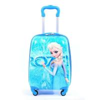 Buy cheap 16 inch ABS PC Children School Bag with Cartoon filming Luggage Bag from wholesalers