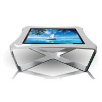 Buy cheap Waterproof 10 Points Multi Touch Digital Signage All In One With Cold - Rolled Steel Housing from wholesalers