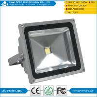 Buy cheap 50W LED Flood Lights, Waterproof IP65, Warm White, 3000K, 4500lm, 250W Halogen Equivalent, Security Lights, Floodlight from wholesalers