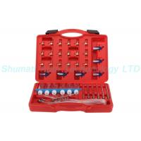 Buy cheap Diesel Engine Fuel System Pressure Tester Common Rail Diagnostic Tools Flow Tester Tool Kits from wholesalers
