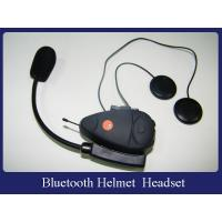 Buy cheap Bluetooth Helmet Headset for Motorcycle (Intercom 500meters) (OX-BH9082) from wholesalers