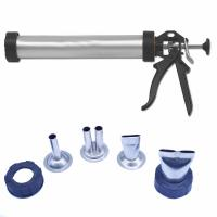 Buy cheap New Aluminum Barrel Beef Jerky Gun with Attachments Jerky Making Cannon from wholesalers