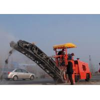 Buy cheap Crawler Cold Milling Machine , Track Driving Road Milling Equipment from wholesalers