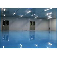Buy cheap Epoxy Waterproof Spray Paint For Factory Floor / basement , Many Colors product