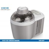 Buy cheap Commercial Make Ice Cream Electric Ice Cream Maker Eco - Friendly product