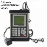 Buy cheap 2 Channel Data Collector / Analyzer / Balancer HG904 Data Collector Transfer Function Analysis from wholesalers