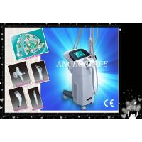 Buy cheap Vacuum RF IR Laser Body Slimmer Machine With Roller Massage Body Shaping System from wholesalers