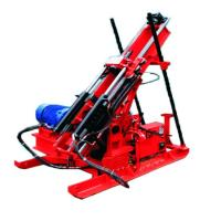 Buy cheap Hot sell! KDJ-200 exploration drilling machine from wholesalers