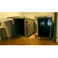 Buy cheap Fast Cooling Precool Cold Storage , Pre Cooling Chamber High Efficient from wholesalers