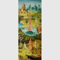 Buy cheap Religion Oil Painting Human Figure Reproduction Christian Art Paintings For Church Decor from wholesalers