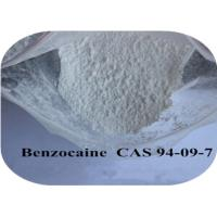 Buy cheap Benzocaine Topical Anesthetic CAS 94-09-7 , Procaine HCL Powder For Relieving Pain from wholesalers