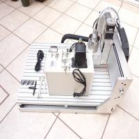 Buy cheap Fully automatic mini cnc hard wood router machine from wholesalers