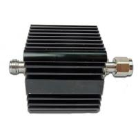Buy cheap DC-3GHz 50W N Coaxial Fixed RF Attenuator (3/6/10/15/20/30/40/50/60dB) from wholesalers