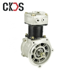 Buy cheap Engine 6HK1 ISUZU 8-98187-304-0 Truck Air Brake Compressor from wholesalers