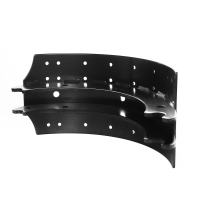Buy cheap MERITOR A-3222-S-1293 4515Q Brake Shoe American Type from wholesalers