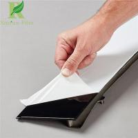 Buy cheap 50 micro Customized Anti-Scratch PVC Profile Protective Film&Tape from wholesalers