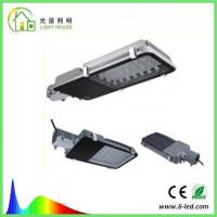 Buy cheap SMD COB 40W Street LED Lights High Brightness with 130 lm/w Efficiency product