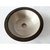 Buy cheap Resin Bond CBN Diamond Concrete Grinding Disc For Carbide Wet / Dry Grinding from wholesalers