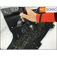 500W Ultrasonic Welding Equipment 28Khz Spot Welding For Manure Belt Repair