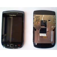 Buy cheap Replacement Blackberry LCD Screens For Blackberry 9800 Torch from wholesalers