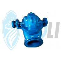 Buy cheap Electric Horizontal Split Case Centrifugal Pump Double Impeller Anti - Clockwise Rotation from wholesalers