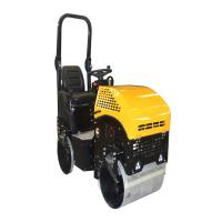 Buy cheap Construction Machinery 2 Ton Driving Type Hydraulic Vibration Roller from wholesalers