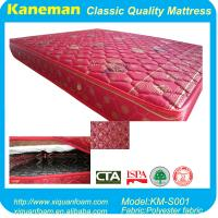 Buy cheap wedding romantic mattress from wholesalers