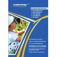 Buy cheap 135/80G Self Adhesive H-Glossy Photo Paper(Cast Coated) from wholesalers