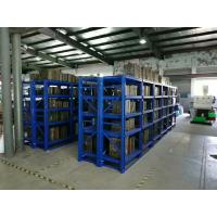 Buy cheap BSCI AND NSF ARRPVED Warehouse Storage Q235 Drawer Racking / Mould Rack from wholesalers