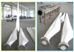 Buy cheap 1KW,2KW,3KW,5KW-60KW wind turbine blades (FRP) from wholesalers